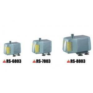 RS-6803 KAFA MOTORU