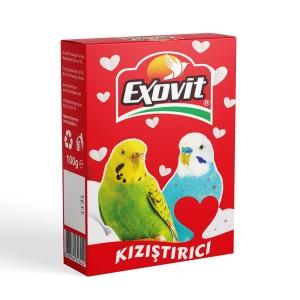 EXOVİT KIZIŞTIRICI 100 GR