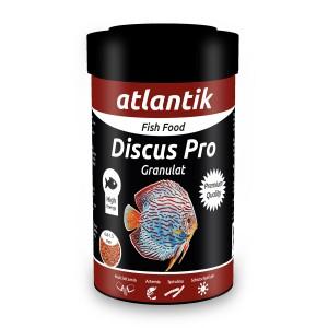 ATLANTİK DİSCUS PRO GRANULAT 40 GR 100 ML