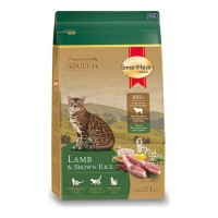 SHG KEDİ MAMASI GOLD LAMB & BROWN RİCE CAT FOOD - 7 KG (1)