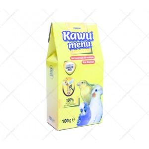 KAWU KUŞ MAMASI 100 GR