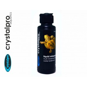 CRYSTALLPRO LIQUID MINERALS SALT 125 ml