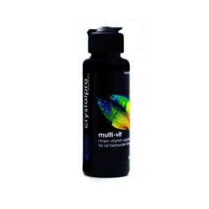 CRYSTALLPRO MULTI VIT FRESH WATER 125 ml