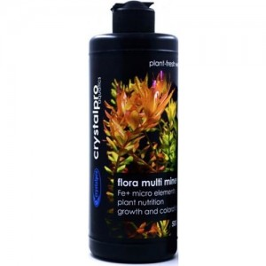 CRYSTALLPRO FLORA MULTI MICRO ELEMENTS 125 ml