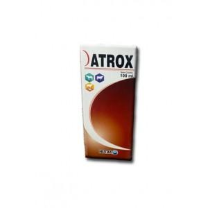 NUTRA ATROX 100 ML (PARAZİT GİDERİCİ)
