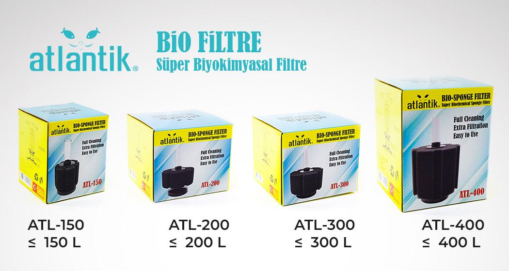 Bio Filtreler